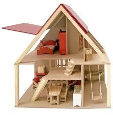 Casinha em miniatura