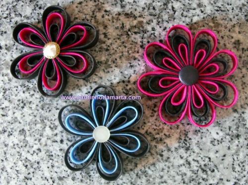 Flores de vies